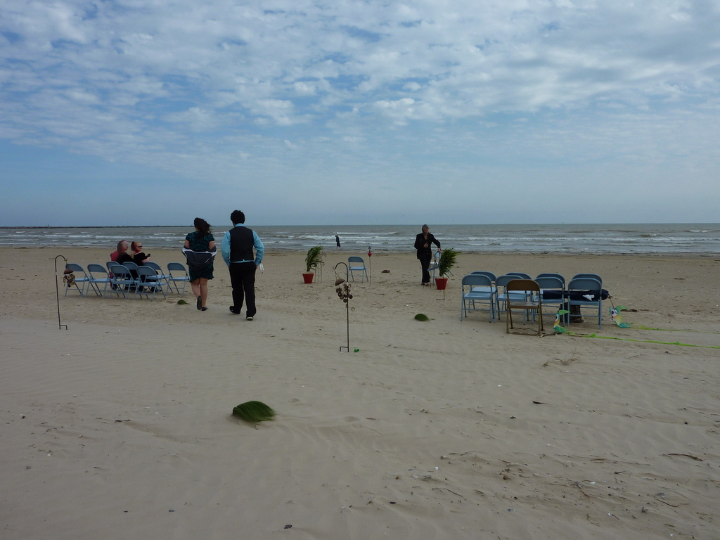Surfside Beach Tx Usa Wedding Mapper