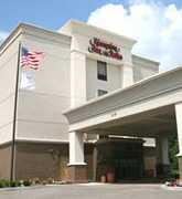 Hampton Inn & Suites Mansfield-South @ I-71, OH - Hotel - 2220 South Main Street, Mansfield, OH, United States