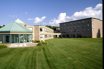 Best Western Victoria Inn - Hotels/Accommodations - 1800 2nd Ave E, Owen Sound, ON, N4K