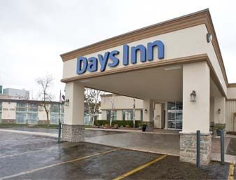 Owen Sound Inn - Hotels/Accommodations - 485 9th Avenue East, Owen Sound, ON, Canada