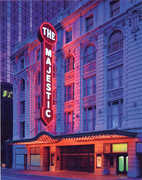 Majestic Theatre - Attraction - 1925 Elm Street, Dallas, TX, 75201, United States