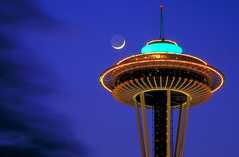 Space Needle - Attraction - Space Needle