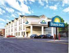 Days Inn Toronto East Scarborough - Hotel - 2151 KINGSTON RD, Scarborough, Ontario, Canada