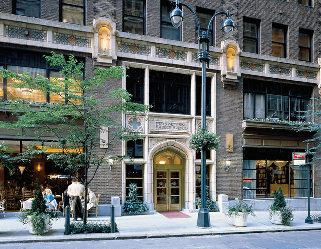 Library Hotel - Hotels/Accommodations, Ceremony Sites - 299 Madison Ave, New York, NY, United States