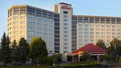 Oak Brook Hills Marriott Resort - Hotel - 3500 Midwest Rd, Oak Brook, IL, 60523, US