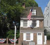 Betsy Ross House - Attraction - 239 Arch St, Philadelphia, PA, United States