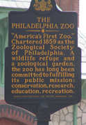 Philadelphia Zoo - Attraction - 3400 W Girard Ave, Philadelphia, PA, United States