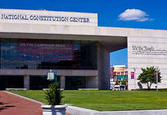 National Constitution Center - Attraction - Independence Mall, 525 Arch St, Philadelphia, PA, United States