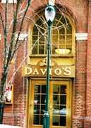 Davio's Northern Italian Steakhouse - Restaurant - 111 South 17th Street, Philadelphia, PA, United States
