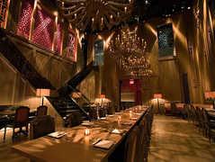 Buddakan - Restaurant - 325 Chestnut Street, Philadelphia, PA, United States