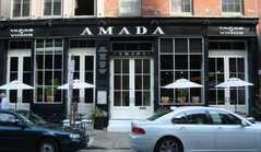 Amada - Restaurant - 217 Chestnut Street, Philadelphia, PA, United States