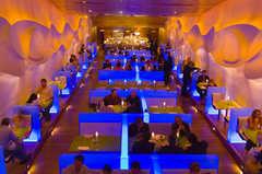 Morimoto Restaurant - Restaurant - 723 Chestnut Street, Philadelphia, PA, United States