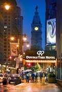 Doubletree Hotel Philadelphia - Hotels with Room Blocks - 237 South Broad Street, Philadelphia, PA, USA