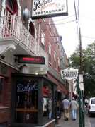 Ralph's Italian Restaurant - Restaurant - 760 South 9th Street, Philadelphia, PA, United States
