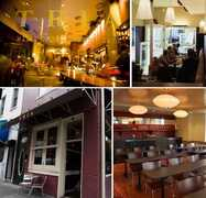 Tria Wine Bar - Restaurant - 123 S. 18th Street, Philadelphia, PA, United States