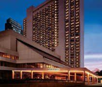 Sheraton Philadelphia Downtown Hotel - Additional Hotels - 201 N 17th Street, Philadelphia, PA, 19103, US