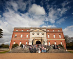 Clandon Park House - Reception Sites, Ceremony Sites - Clandon Park, Guildford, Surrey, United Kingdom