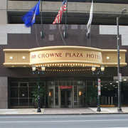 Crown Plaza Hotel Philadelphia-Center City  - Additional Hotels - 1800 Market St., Philadelphia, PA, United States