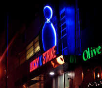 Lucky Strikes Bowling Alley - Entertainment - 1336 Chestnut Street, Philadelphia, PA, United States