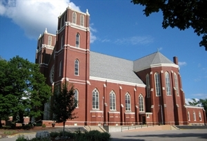 St. Alphonsus Church - Ceremony Sites - 224 Carrier St NE, Grand Rapids, MI, 49505