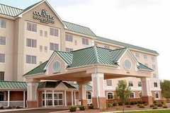 Country Inn & Suites  - Hotel - 3251 Deposit Dr NE, Grand Rapids, MI, 49546