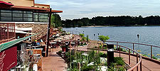 Blue Water Grill - Restaurant - 5180 Northland Dr NE, Grand Rapids, MI, United States