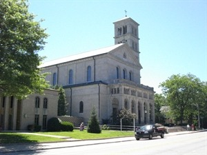 St. Joan Of Arc - Ceremony Sites - 4271 Central Ave, Indianapolis, IN, 46205