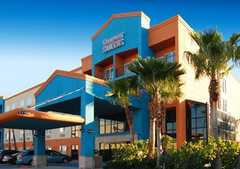 Comfort Suites - Hotel - 912 Padre Blvd, South Padre Island, TX, 78597