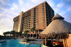 Sheraton South Padre Island Beach Hotel And Condominiums - Hotel - 310 Padre Boulevard, South Padre Island, TX, United States