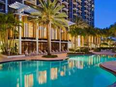 Hyatt Regency Sarasota - Hotel - 1000 Boulevard Of The Arts, Sarasota, FL, United States