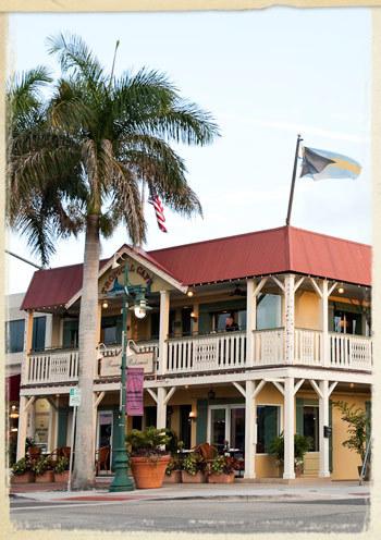 Tommy Bahama Cafe - Restaurants - 371 Saint Armands Circle, Sarasota, FL, United States