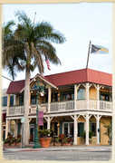 Tommy Bahama Cafe - Restaurant - 371 Saint Armands Circle, Sarasota, FL, United States