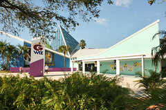 G WIZ Science Museum - Attraction - 1001 Boulevard of the Arts, Sarasota, FL, United States