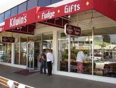 Kilwin's Chocolate & Ice Cream - Attraction - 312 John Ringling Boulevard, Sarasota, FL, United States