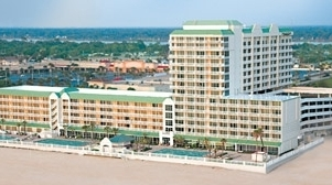 Daytona Beach Resort - Hotels/Accommodations - 2700 N Atlantic Ave, Daytona Beach, FL, 32118