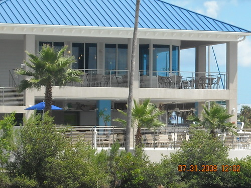 Halifax River Yacht Club - Rehearsal Lunch/Dinner - 331 South Beach Street, Daytona Beach, FL, United States