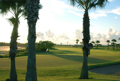 South Padre Island Golf Club - Attractions/Entertainment, Golf Courses - 1 Golf House Dr, Laguna Vista, TX, United States