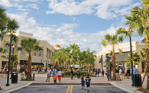 The Shops At Wiregrass - Shopping, Attractions/Entertainment - 28211 Paseo Drive #100, Wesley Chapel, FL, United States