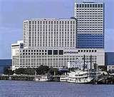 The Westin New Orleans Canal Place - Hotel - 100 Rue Iberville, New Orleans, LA, 70130
