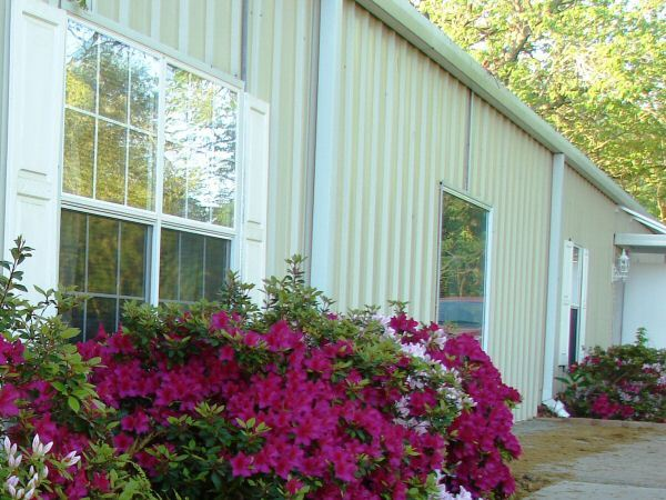 The Vineyard Church - Reception Sites - Logansport Rd, Nacogdoches, TX