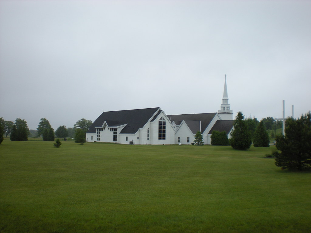 Shepherd Of The Bay Lutheran Church - Ceremony Sites - 11836 State Highway 42, Ellison Bay, WI, 54210