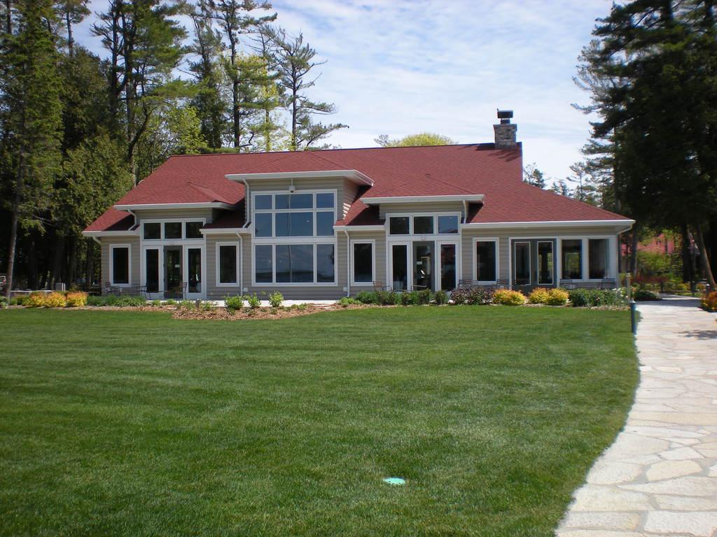 Gordon Lodge - Reception Sites, Ceremony Sites - 1420 Pine Dr, Door County, WI, 54202, US