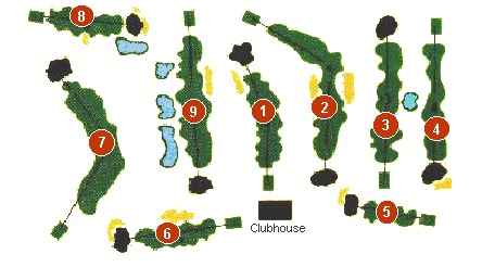 Ardmore Golf Course - Attractions/Entertainment - 930 Ardmore Dr, North Saanich, BC, V8L 5G1