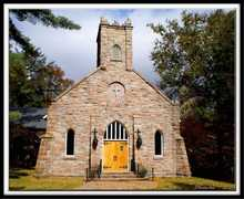 Big Moose Chapel - Ceremony - 1544 Big Moose Rd, Eagle Bay, NY, 13331