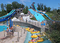 Enchanted Forest/Water Safari - Attraction - 3183 State Route 28, Old Forge, NY, 13420