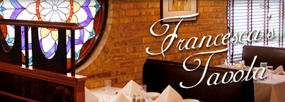 Francesca's Tavola - Reception Sites - 208 South Arlington Heights Road, Arlington Hts, IL, United States