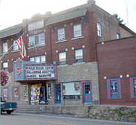 Strand Theatre - Movies - Main, Old Forge, NY, United States