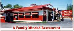 Keyes' Pancake House - Restaurant - 2967 Route 28, Old Forge, NY, United States