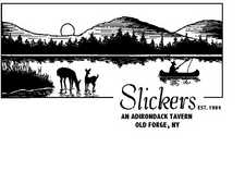 Slickers Adirondack Tavern - Restaurant - 3132 State Route 28, Old Forge, NY, United States