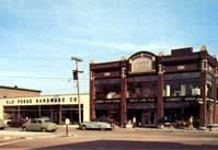 Old Forge Hardware  - Shopping - 104 Fulton Street, Old Forge, NY, United States